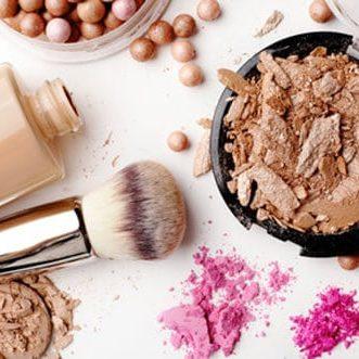 ACI travaille pour le secteur des cosmétiques