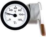 thermomètre a cadran
